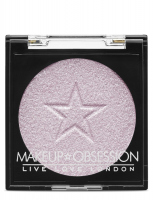 MAKEUP OBSESSION - HIGHLIGHTER - Rozświetlacz - H104 - MOON - H104 - MOON