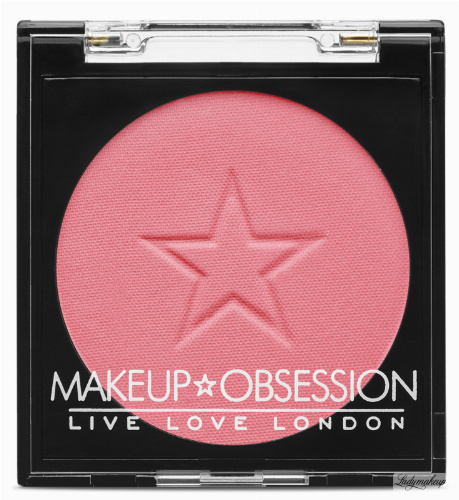MAKEUP OBSESSION - BLUSH