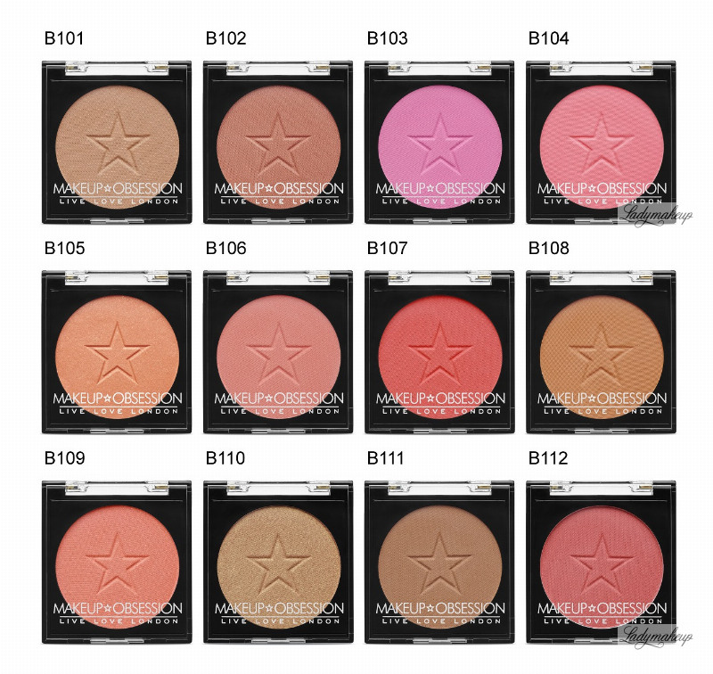 makeup-obsession-swatches | Makeup obsession, Swatch, Makeup