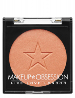 MAKEUP OBSESSION - BLUSH - Róż do policzków - B105 - HONEY - B105 - HONEY