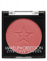 MAKEUP OBSESSION - BLUSH - B112 - BLOOM - B112 - BLOOM