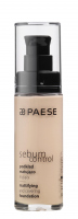 PAESE - Sebum Control - Mattifying & Covering Foundation - 401 - 401