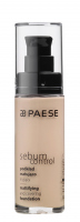 PAESE - Sebum Control - Mattifying & Covering Foundation - 402 - 402