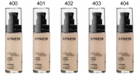 PAESE - Sebum Control - Mattifying & Covering Foundation