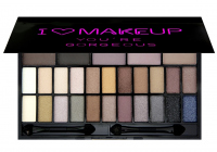 I ♡ Makeup - YOU'RE GORGEOUS - Paleta 32 cieni do powiek
