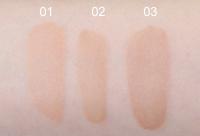 Lirene - NO MASK - Płynny fluid + serum z kwasem hialuronowym