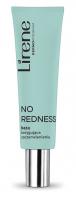 Lirene - NO REDNESS - Baza pod makijaż korygująca zaczerwienienia