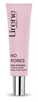 Lirene - NO PORES - Make-up Base - Mattifying