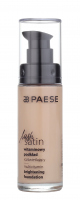PAESE - Lush SATIN - Multivitamin Foundation with tropical fruit extract