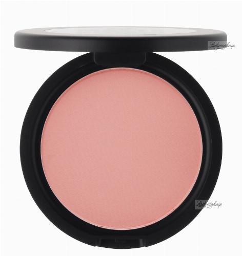 Ashley Sue Makeup.: Makeup Revolution   Matte Powder Blush
