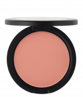 W7 - Matte Me Blush - CHEEKY MATTE POWDER BLUSH - Matowy róż do policzków - GOING OUT - GOING OUT