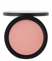 W7 - Matte Me Blush - CHEEKY MATTE POWDER BLUSH - Matowy róż do policzków - UP ABOVE - UP ABOVE
