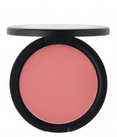 W7 - Matte Me Blush - CHEEKY MATTE POWDER BLUSH - Matowy róż do policzków - ON THE EDGE - ON THE EDGE