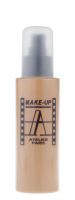 Make-Up Atelier Paris - Fluid Wodoodporny 100 ml - FLMW40 - FLMW40