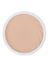 W7 - Outdoor Girl Pressed Powder - Puder prasowany - MEDIUM BEIGE - MEDIUM BEIGE