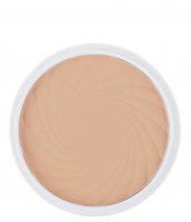 W7 - Outdoor Girl Pressed Powder - Puder prasowany - TRANSLUCENT - TRANSLUCENT