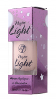 W7 - Night Light - Matte Highlighter & Illuminator