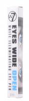 W7 - EYES WIDE OPEN - WHITE ILLUMINATING EYE PEN - Biały eyeliner