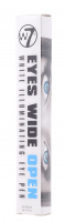 W7 - EYES WIDE OPEN - WHITE ILLUMINATING EYE PEN - Biały eyeliner