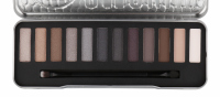 W7 - SMOKIN 'SHADES - EYE COLOR PALETTE - 12 Eyeshadows
