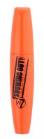W7 - Showing Out Mascara - Display Your Lashes - Wydłużający i podkręcający tusz do rzęs