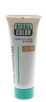 KRYOLAN - Dermacolor - Body Camouflage - 71121 - D19 - D19