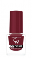 Golden Rose - Ice Color Nail Lacquer – Lakier do paznokci - 167 - 167