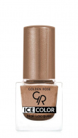 Golden Rose - Ice Color Nail Lacquer – Lakier do paznokci - 168 - 168