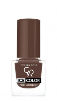 Golden Rose - Ice Color Nail Lacquer – Lakier do paznokci - 169 - 169