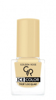 Golden Rose - Ice Color Nail Lacquer – Lakier do paznokci - 170 - 170