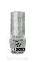 Golden Rose - Ice Color Nail Lacquer – Lakier do paznokci - 196 - 196