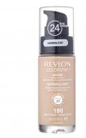 Revlon - ColorStay Makeup for Normal / Dry Skin  - 180 Sand Beige - 180 Sand Beige