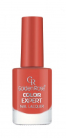 Golden Rose - COLOR EXPERT NAIL LACQUER - Trwały lakier do paznokci - O-GCX - 118 - 118