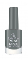 Golden Rose - COLOR EXPERT NAIL LACQUER - Trwały lakier do paznokci - O-GCX - 120 - 120
