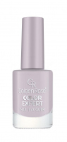 Golden Rose - COLOR EXPERT NAIL LACQUER - Trwały lakier do paznokci - O-GCX - 122 - 122