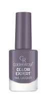 Golden Rose - COLOR EXPERT NAIL LACQUER - Trwały lakier do paznokci - O-GCX - 123 - 123
