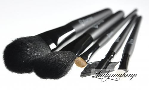 Flormar - Set of Makeup Brushes
