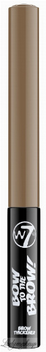 W7 - BOW TO THE BROW - Brow Thickener - Puder do brwi