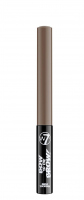 W7 - BOW TO THE BROW - Brow Thickener - Puder do brwi - MEDIUM BROWN - MEDIUM BROWN
