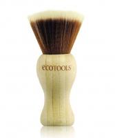 Ecotools - Pędzel kabuki do wykończenia makijażu - 1246