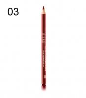 MILANI - Color Statement Lipliner - True Instant Color - Kredka do ust - 03 NUDE - 03 NUDE