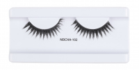 Neicha - CLASSIC BEAUTY TOOLS EYELASHES - Artificial eyelashes - 102
