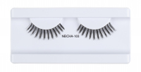 Neicha - CLASSIC BEAUTY TOOLS EYELASHES - Artificial lashes - 103