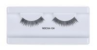 Neicha - CLASSIC BEAUTY TOOLS EYELASHES - Artificial eyelashes - 104
