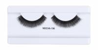 Neicha - CLASSIC BEAUTY TOOLS EYELASHES - Artificial lashes - 106