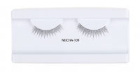 Neicha - CLASSIC BEAUTY TOOLS EYELASHES - Artificial eyelashes - 109