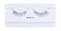 Neicha - CLASSIC BEAUTY TOOLS EYELASHES - Artificial lashes - 110