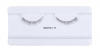 Neicha - CLASSIC BEAUTY TOOLS EYELASHES - Artificial lashes - 113
