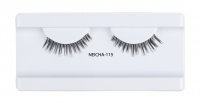 Neicha - CLASSIC BEAUTY TOOLS EYELASHES - Artificial lashes - 115