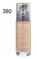 Revlon - podkład ColorStay cera tłusta i mieszana - 380 Rich Ginger - 380 Rich Ginger